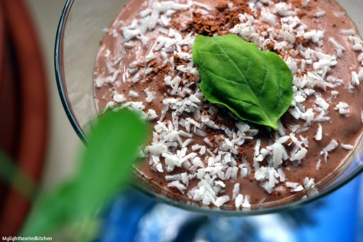chocolate-mousse