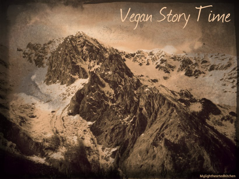 vegan-story-time