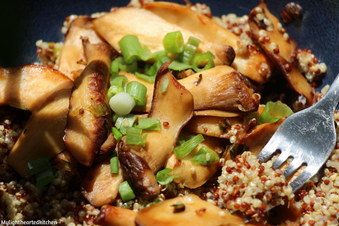 glazed-mushrooms-and-quinoa2