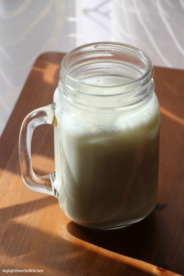 hemp-milk