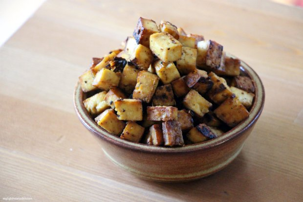 tofu-bacon-bits