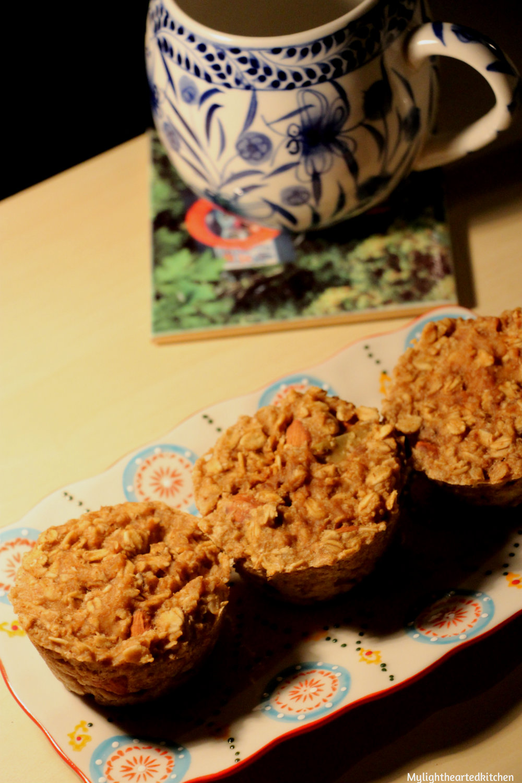 apple-oats-muffin