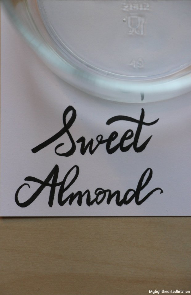 oil-almond
