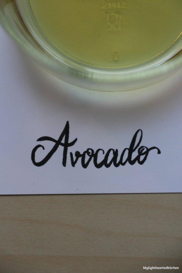 oil-avocado