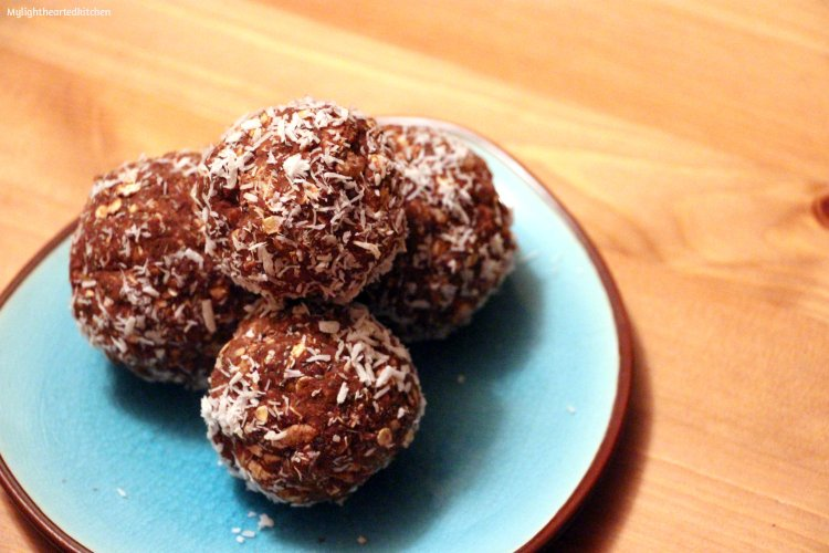 protein-ball