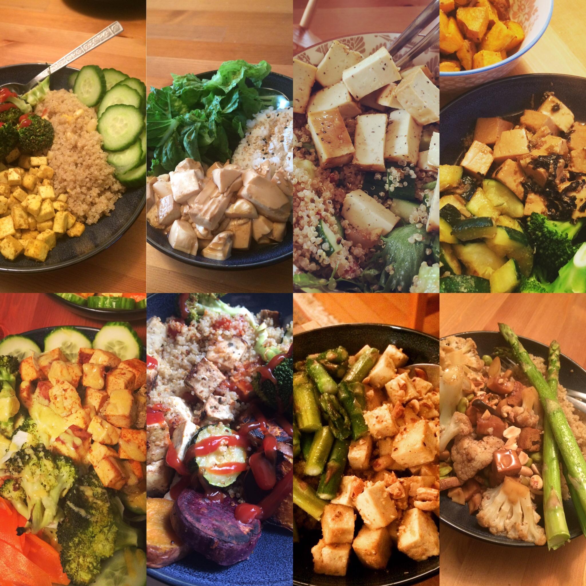 quinoa-broccoli-tofu