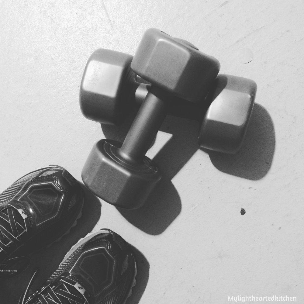Beginner's Weight Training Plan