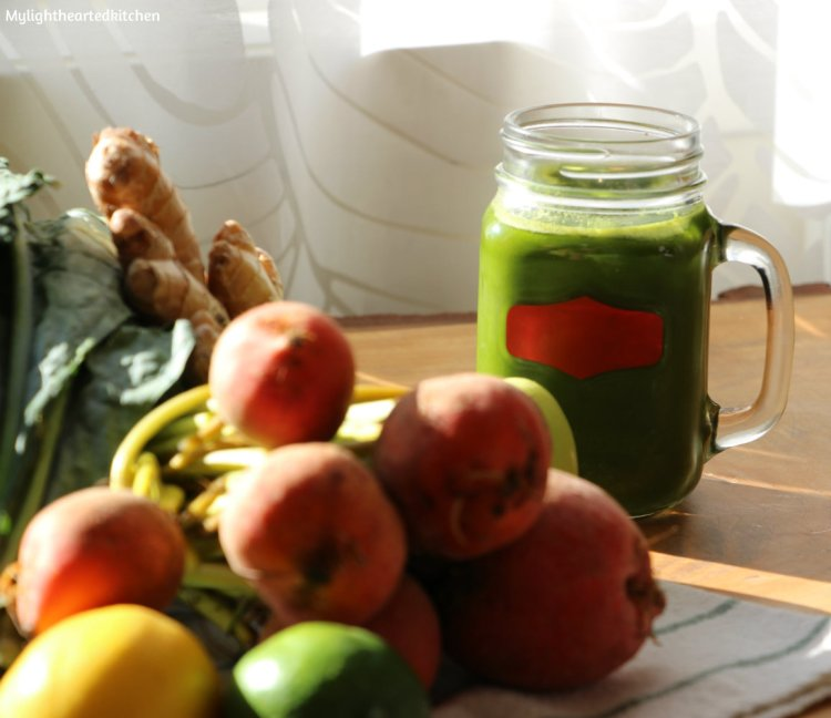 green juice2