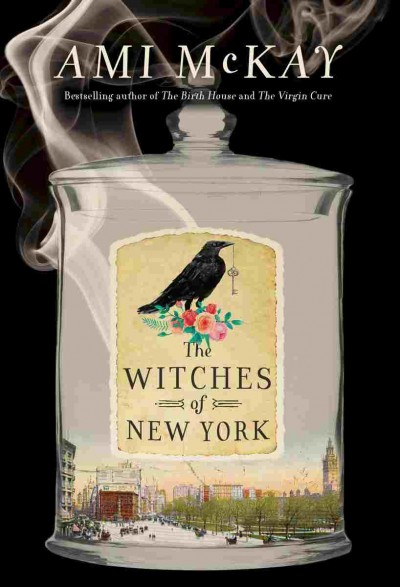 """The Witches of New York"", a rave!"