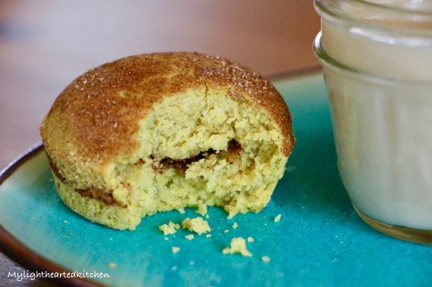 cinnamon swirl muffin2